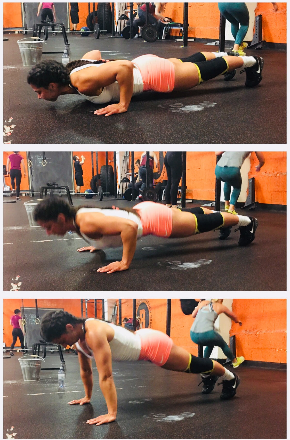 """CrossFit Bryggen 