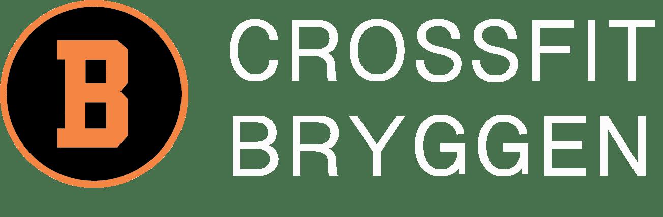 Crossfit Bryggen Logo